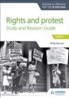 Image for Rights and protest  : study and revision guidePaper 1
