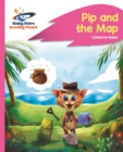 Image for Pip and the map