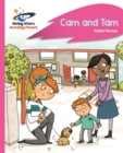 Image for Cam and Tam