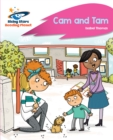 Image for Reading Planet - Cam and Tam - Pink A: Rocket Phonics