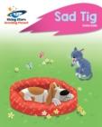 Image for Reading Planet - Sad Tig - Pink A: Rocket Phonics