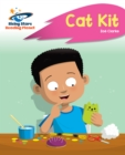 Image for Reading Planet - Cat Kit - Pink A: Rocket Phonics