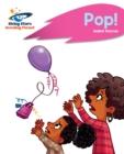 Image for Reading Planet - Pop! - Pink B: Rocket Phonics