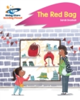 Image for Reading Planet - The Red Bag - Pink B: Rocket Phonics