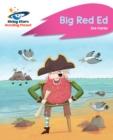 Image for Reading Planet - Big Red Ed - Pink B: Rocket Phonics