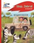 Image for Stop zebra!