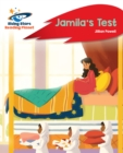 Image for Reading Planet - Jamila's Test - Red A: Rocket Phonics