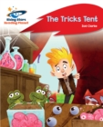 Image for Reading Planet - The Tricks Tent - Red A: Rocket Phonics