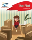 Image for Reading Planet - The Flat - Red B: Rocket Phonics