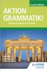 Image for Aktion Grammatik!  : German grammar for A Level