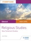 Image for Edexcel religious studiesA level/AS,: Student guide