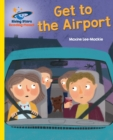 Image for Get to the airport