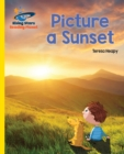 Image for Picture a sunset