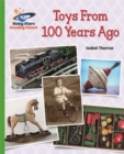 Image for Toys from 100 years ago