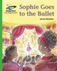Image for Sophie goes to the ballet