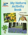 Image for Reading Planet - My Nature Activity Book - Green: Galaxy