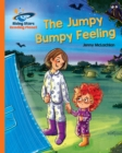 Image for The jumpy bumpy feeling