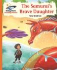 Image for The Samurai's brave daughter