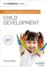 Image for Cambridge National Level 1/2 child development