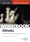 Image for OthelloAS/A Level,: English Literature workbook