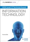 Image for AQA Level 1/2 Technical Award in Information Technology