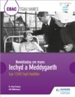 Image for Newidiadau ym maes iechyd a meddygaeth tua 1340 hyd heddiw