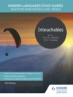 Image for Intouchables  : film study guide for AS/A-level French