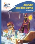 Image for Aladdin and the lamp