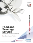 Image for Food and beverage service for the Level 2 technical certificate