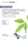 Image for CBAC TGAU astudiaethau crefyddol.: (Crefydd a themau moesegol) : Uned 2,