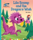 Image for Lila Scamp and the dragon's wish