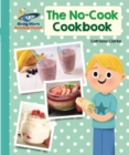 Image for The no-cook cookbook