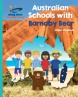 Image for Australian schools with Barnaby Bear -