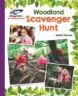 Image for Woodland scavenger hunt