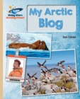Image for My Arctic blog