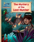 Image for The mystery of the lost hunter