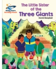 Image for The little sister of the three giants