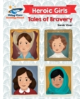 Image for Heroic girls: tales of bravery