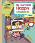 Image for My how to be happy scrapbook