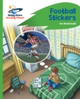 Image for Football stickers