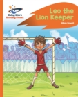Image for Leo the lion keeper