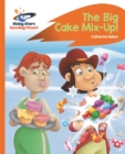 Image for The big cake mix-up!