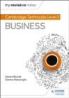 Image for Cambridge Technicals Level 3 Business