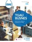 Image for CBAC TGAU Busnes (WJEC GCSE Business Welsh-language edition)