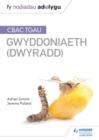 Image for Fy Nodiadau Adolygu: CBAC TGAU Gwyddoniaeth Dwyradd (My Revision Notes: WJEC GCSE Science Double Award, Welsh-language Edition)