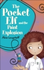 Image for The pocket elf and the paint explosion