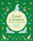 Image for Four corners: tales from the United Kingdom