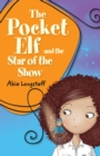 Image for The pocket elf and the star of the show