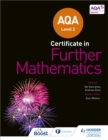 Image for AQA level 2 certificate in further mathematics