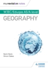 Image for WJEC/Eduqas AS/A-level geography